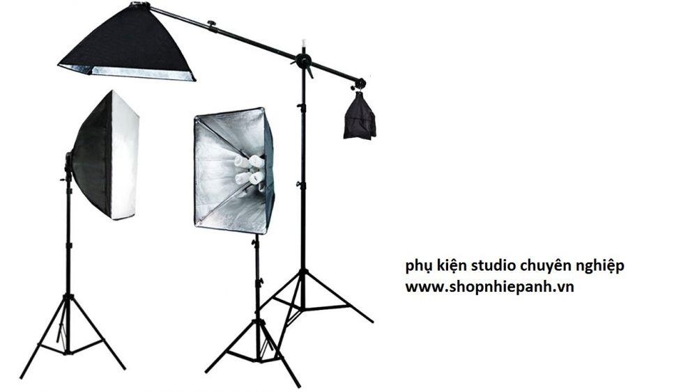 đèn Chụp Studio Giá Rẻ