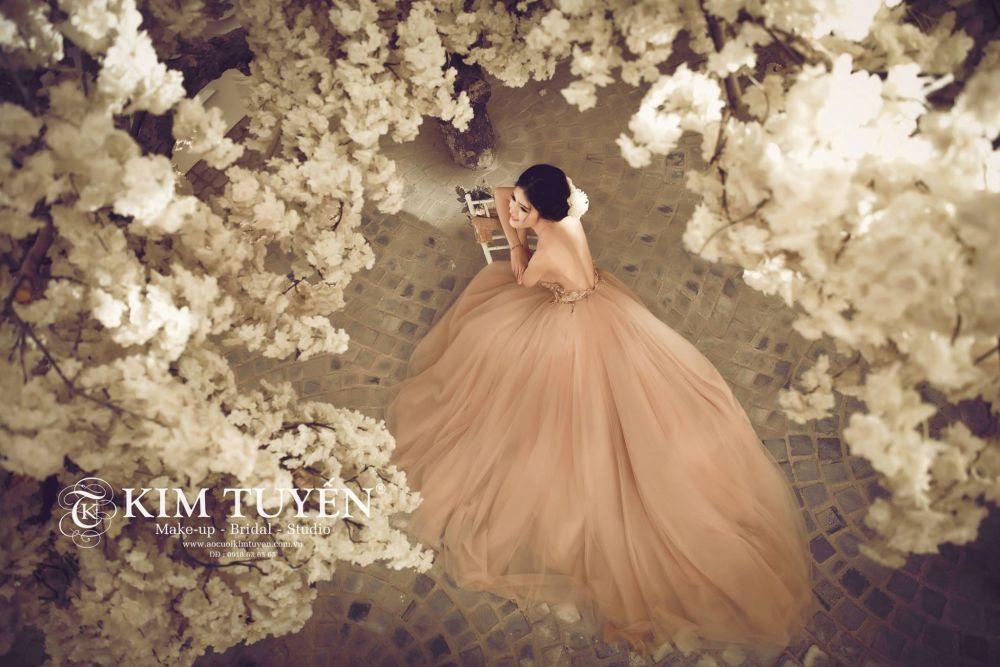 Studio Chụp ảnh Cưới đẹp ở Tp.hồ Chí Minh
