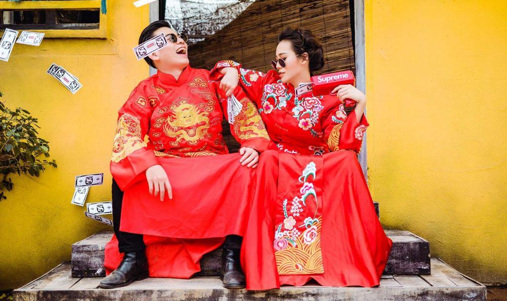 Studio Chụp ảnh Cổ Trang Trung Quốc
