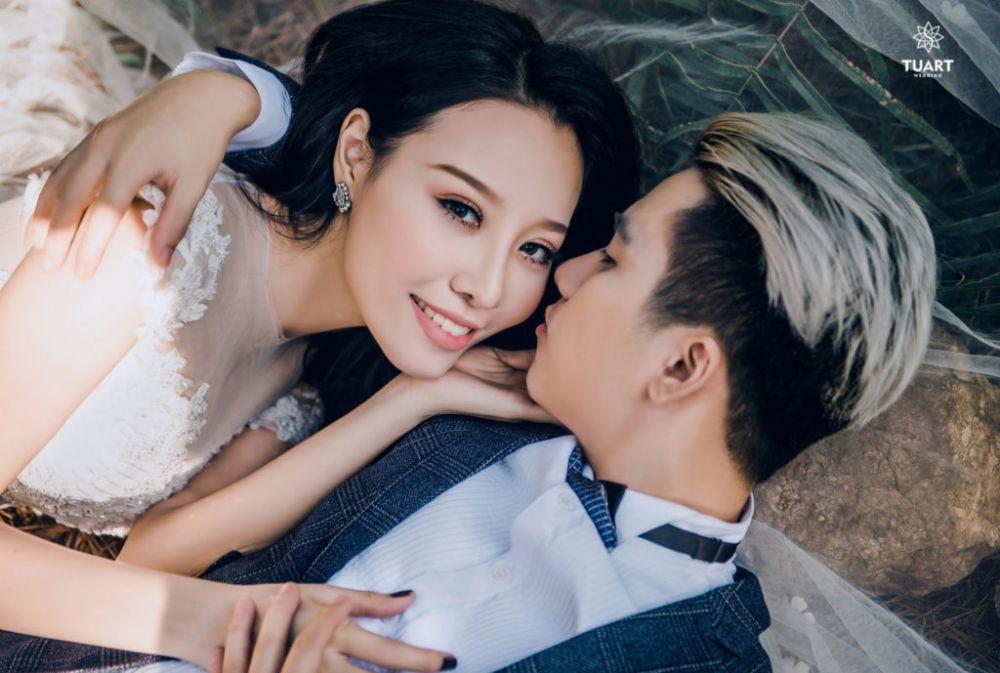 Tổng hợp tất cả các cách tạo dáng chụp ảnh cưới cực xinh