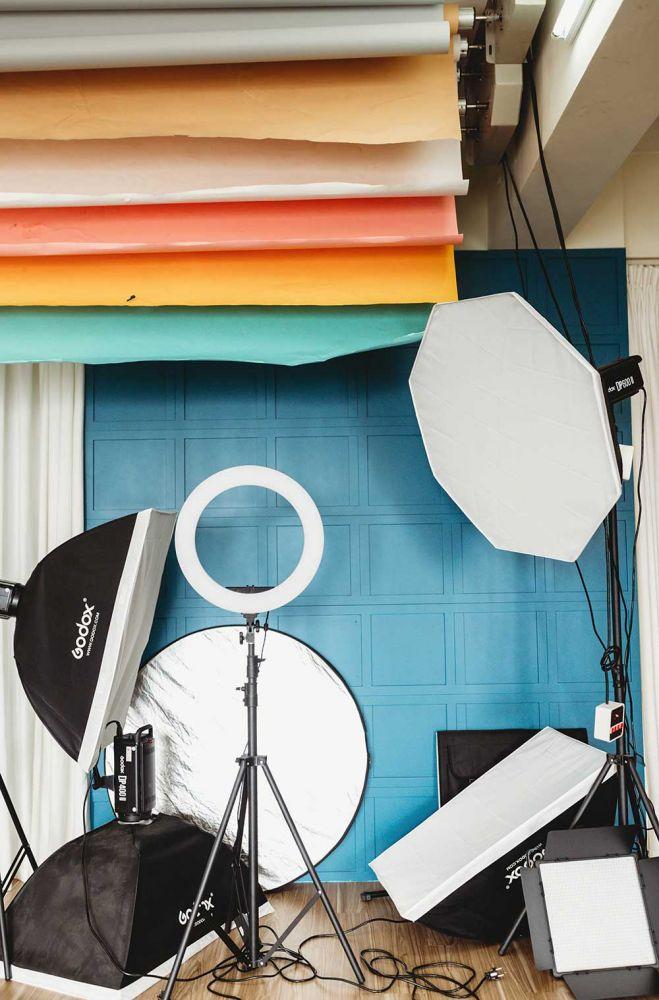 Gợi ý các địa điểm thuê studio chụp ảnh Hà Nội cực đẹp