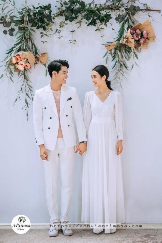 Hướng dẫn các cặp đôi chọn đồ đôi chụp ảnh cưới cho ngày Đặc Biệt của mình