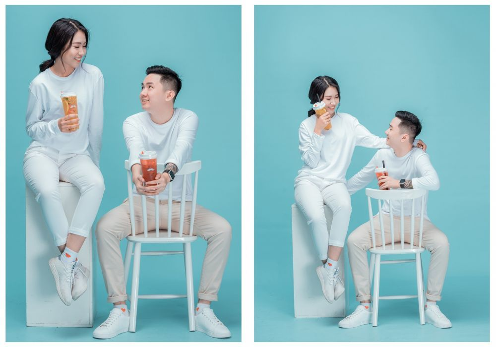 Hướng dẫn cách chọn đồ đôi chụp ảnh cưới đẹp nhất 2020