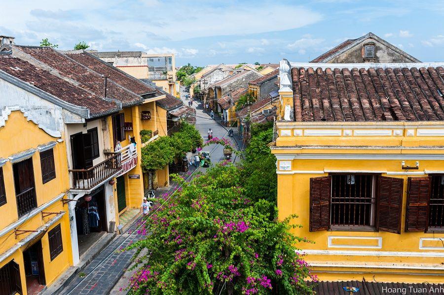 Những địa điểm checkin không thể bỏ qua khi du lịch Đà Nẵng