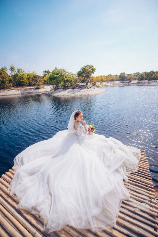 có nên chụp hình cưới ở hồ cốc. GIÁ CHỤP ẢNH CƯỚI TẠI HỒ CỐC … | by đăng khoa Lâm | Medium