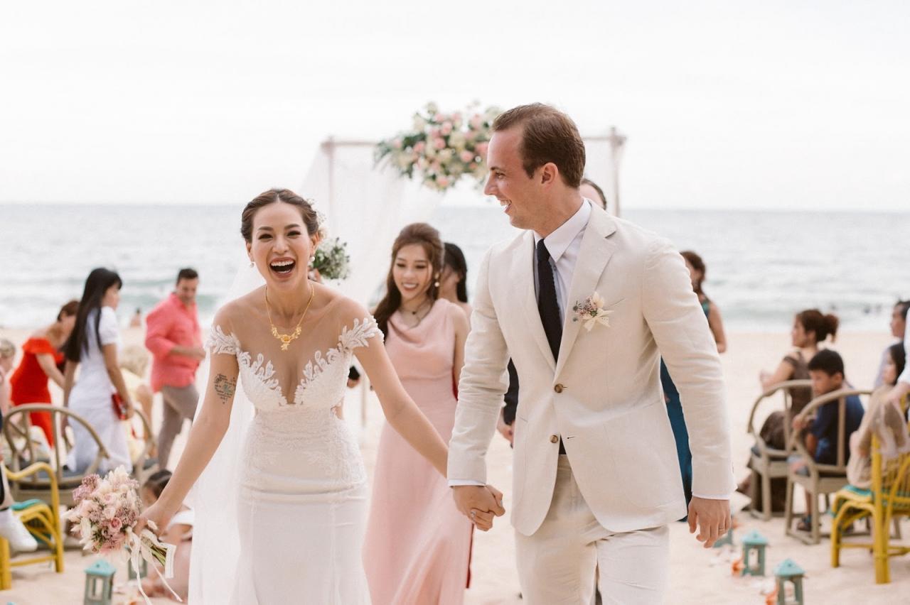 Chụp ảnh cưới để ghi lại khoảnh khắc đẹp nhất của cuộc đời