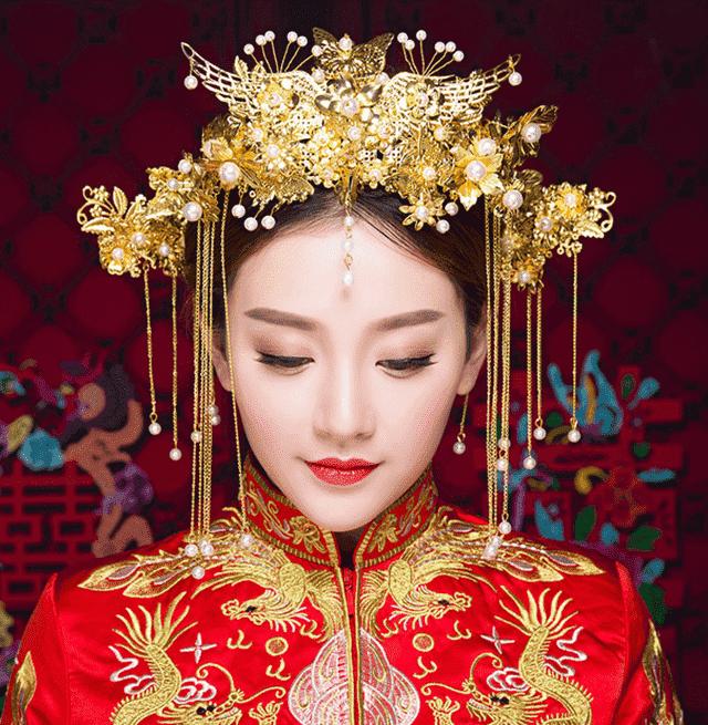Trang điểm cô dâu và những xu hướng được yêu thích nhất năm 2019