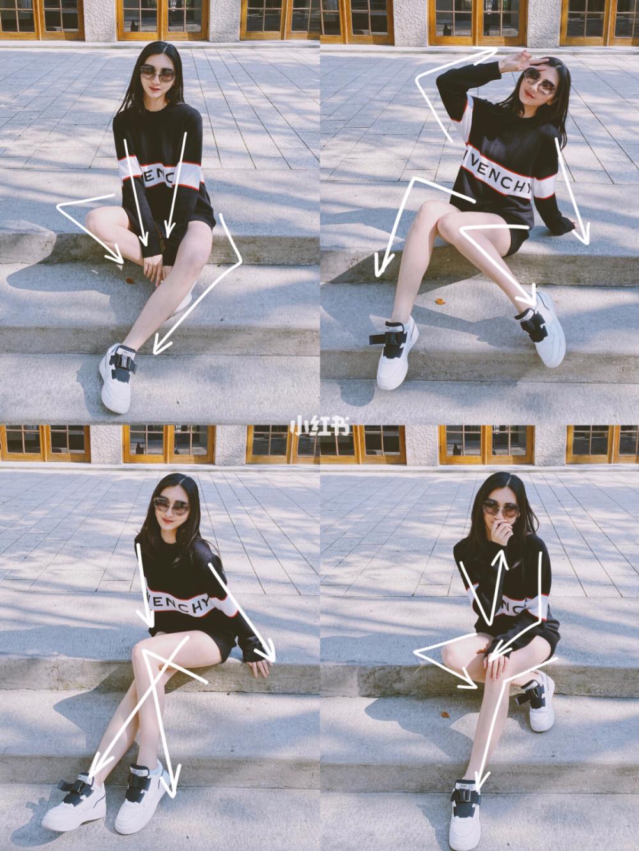 Pin oleh Samantha di My Pins | Pose fotografi, Model pose, Pose mode