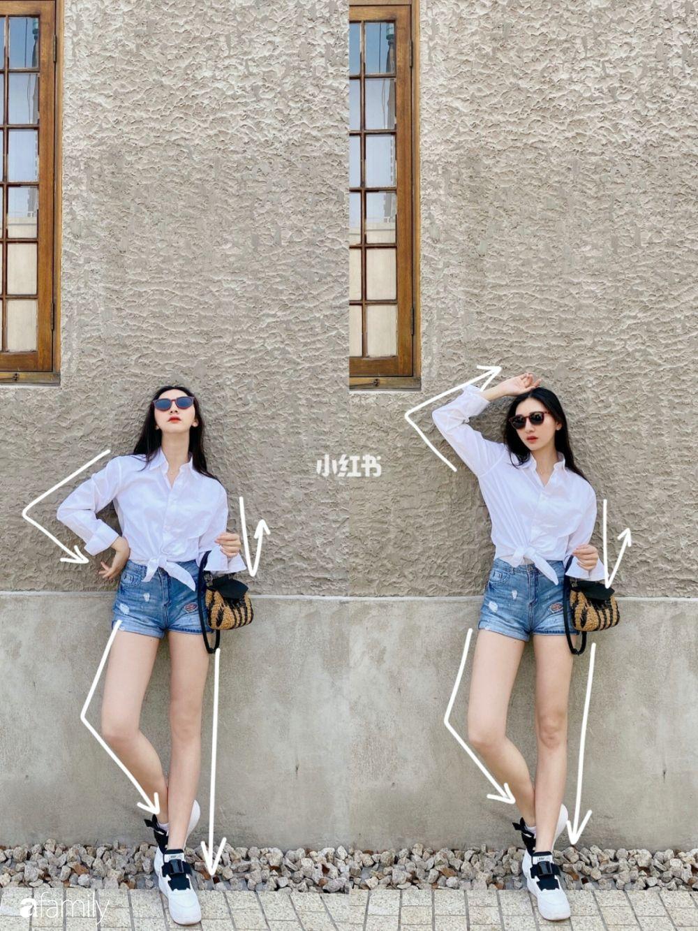 Ghim của αηgєℓ ♥ trên Tạo dáng   Trang phục style, Chụp ảnh, Thời trang