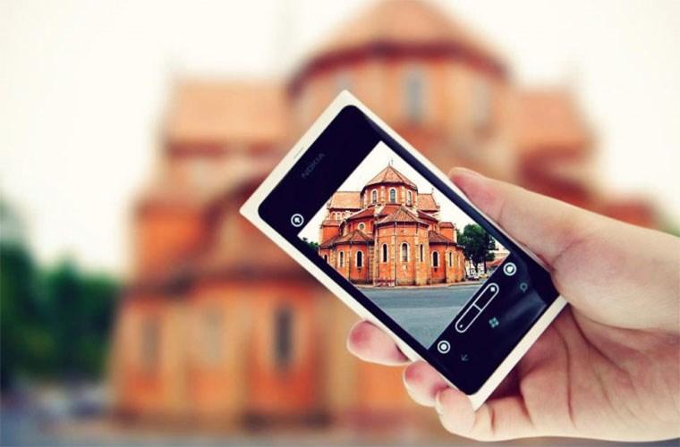 Mẹo 13 cách chụp ảnh đẹp bằng điện thoại hiệu quả nhất (2021)