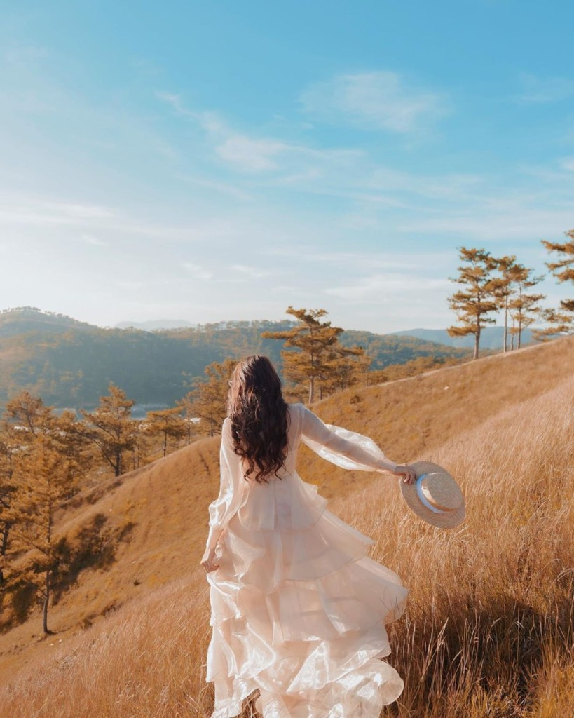 Bí kíp sống ảo khi thả dáng trong chuyến du lịch Đà Lạt - iVIVU.com