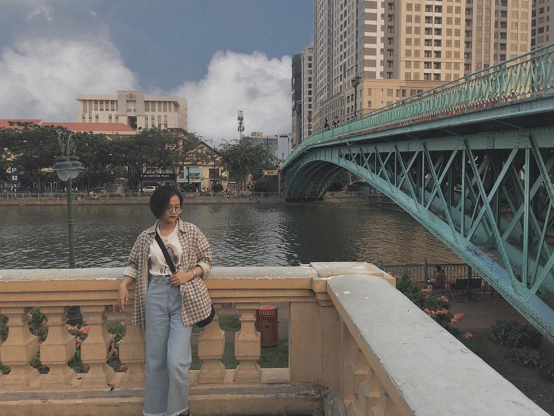 100+ địa điểm du lịch ở Sài Gòn theo từng quận, huyện cho bạn thả ga khám  phá