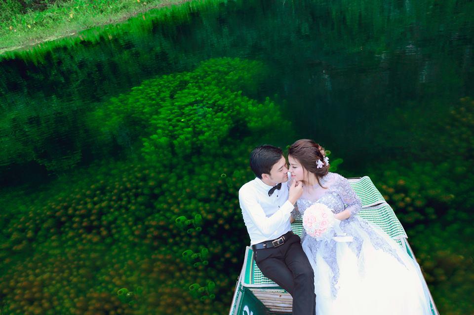 100+ địa điểm chụp ảnh cưới đẹp nhất ở 3 miền Bắc Trung Nam cho các cặp đôi