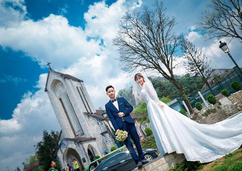 Những địa điểm chụp ảnh cưới đẹp nhất 3 miền Việt Nam ⋆ innotour.vn
