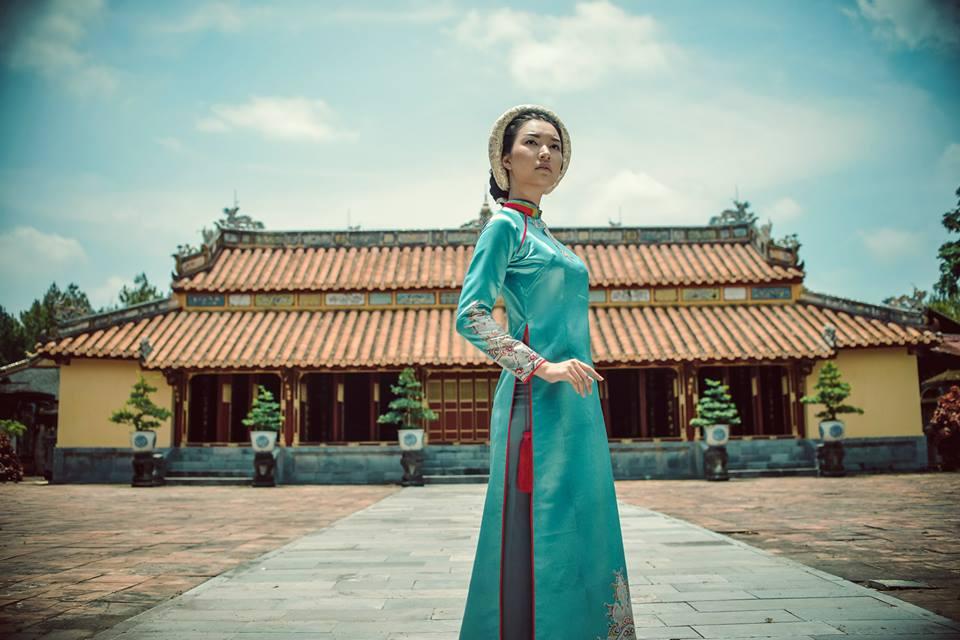 Check in địa điểm chụp ảnh đẹp ở Huế mới nhất 2020