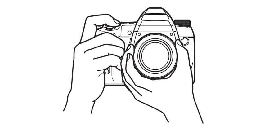 """Kỹ thuật chụp ảnh cơ bản - """"Tips Hay"""" khiến bạn thành chuyên gia"""