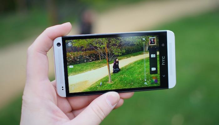 Làm thế nào để chụp ảnh đẹp bằng điện thoại