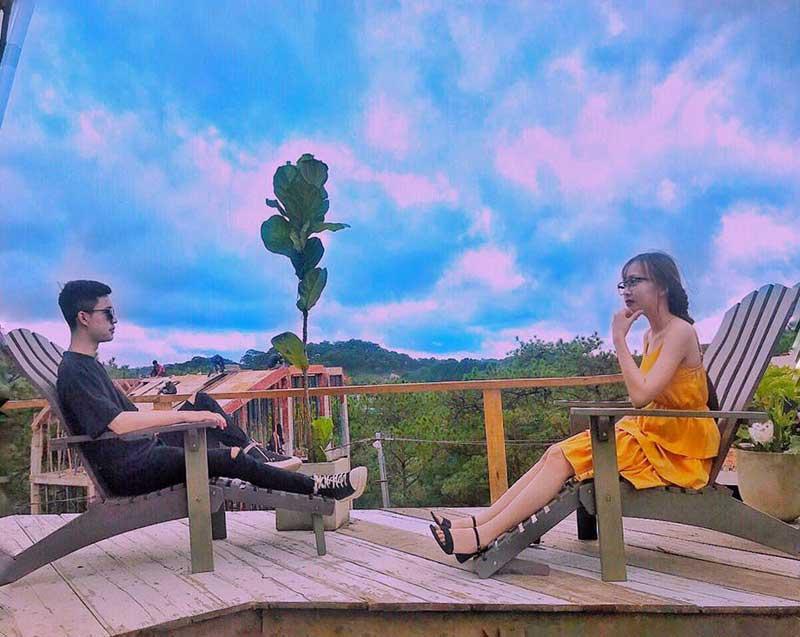 TOP 10 địa điểm Check In Sống ảo Mới Siêu đẹp ở Đà Lạt 2021 | KhongSoLac.com