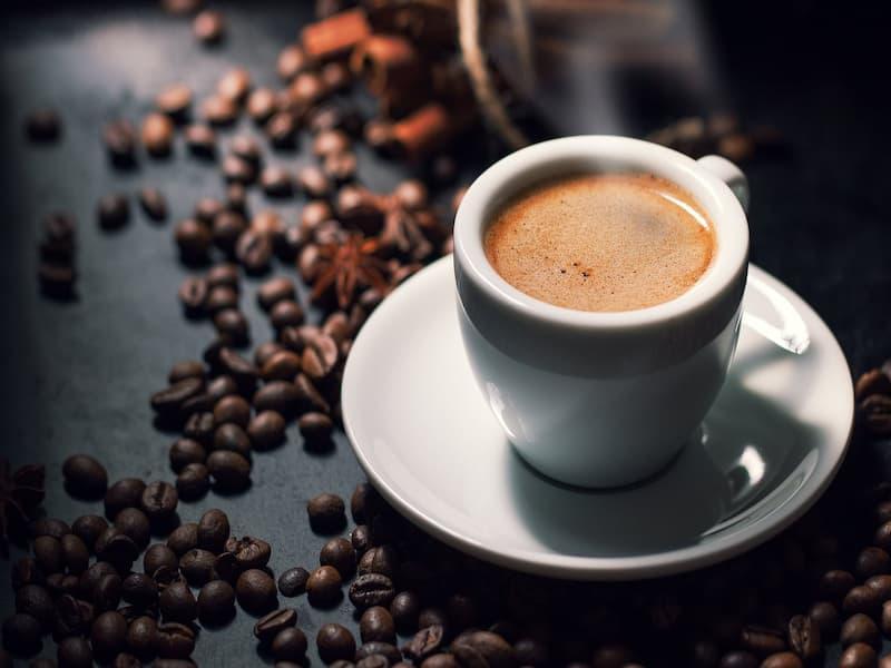 Hình ảnh cà phê