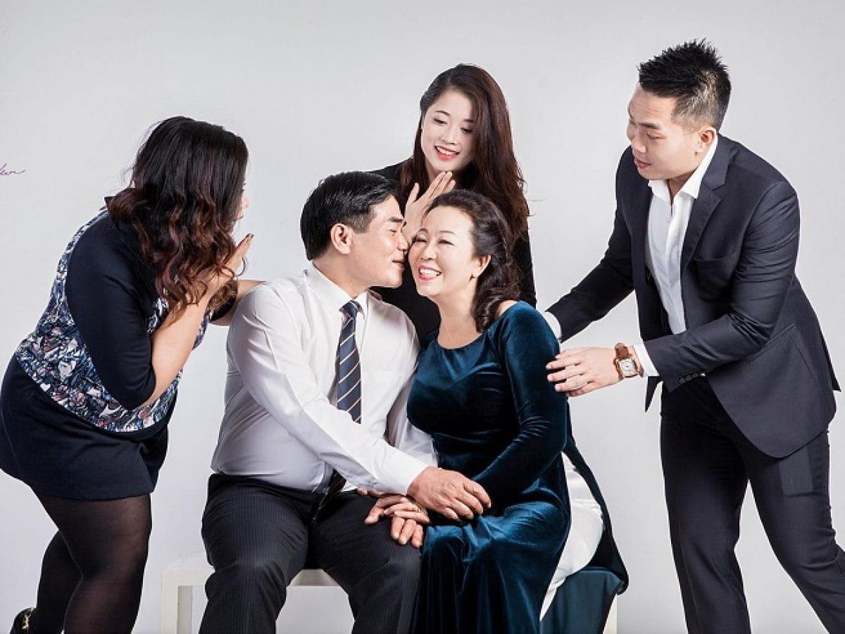 Studio chụp ảnh cưới